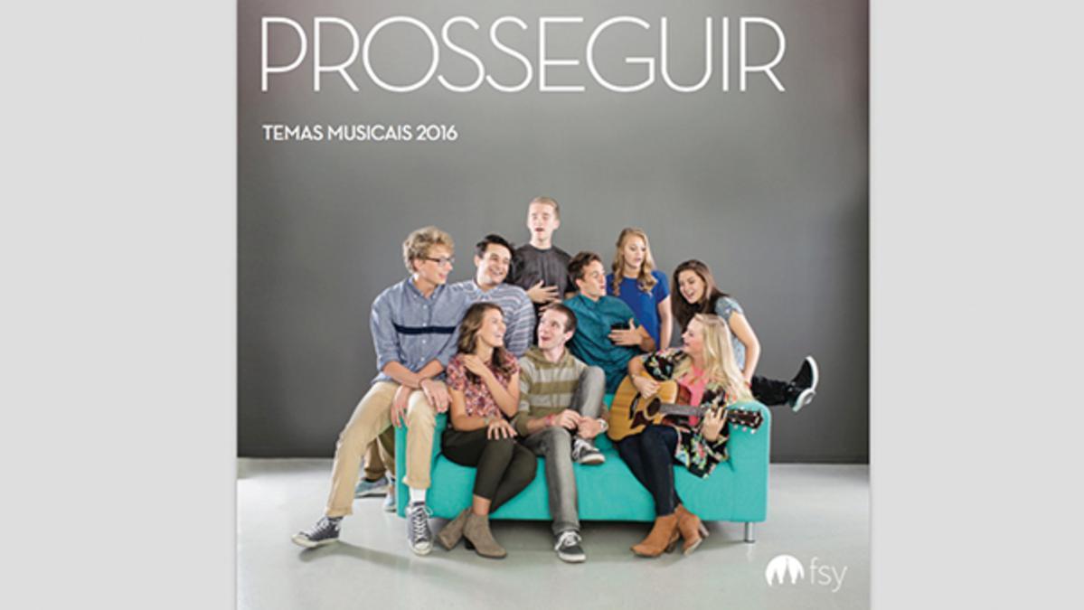 Para o Vigor da Juventude - Música 2016