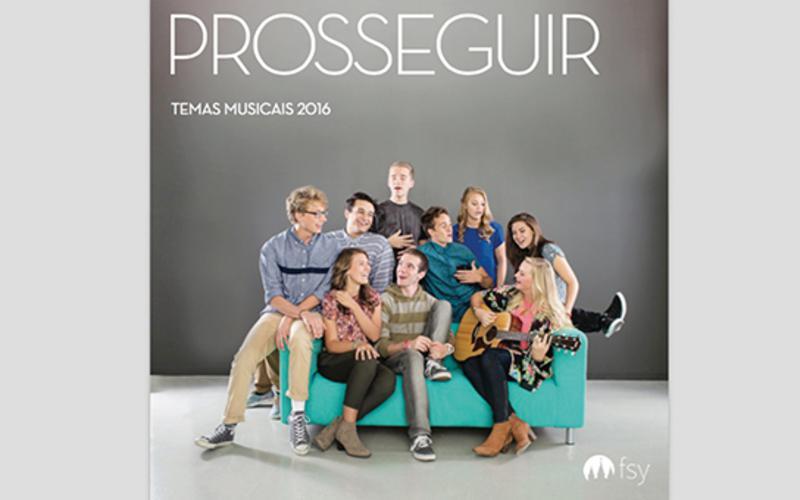 Música do Tema da Mutual de 2016 – Prosseguir