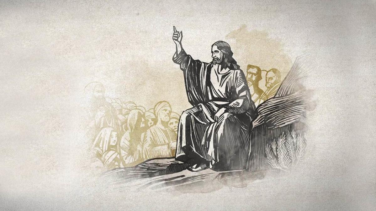 Quem é Jesus Cristo? Uma Visão Geral de um Minuto