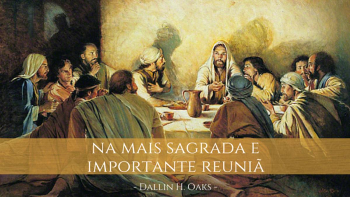 O Dia do Senhor na Igreja