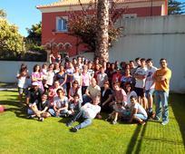 Jovens de Lisboa
