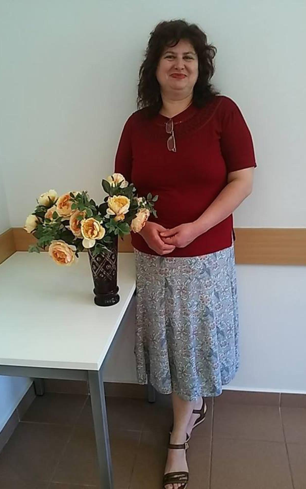 Sora Ana-Maria Doru