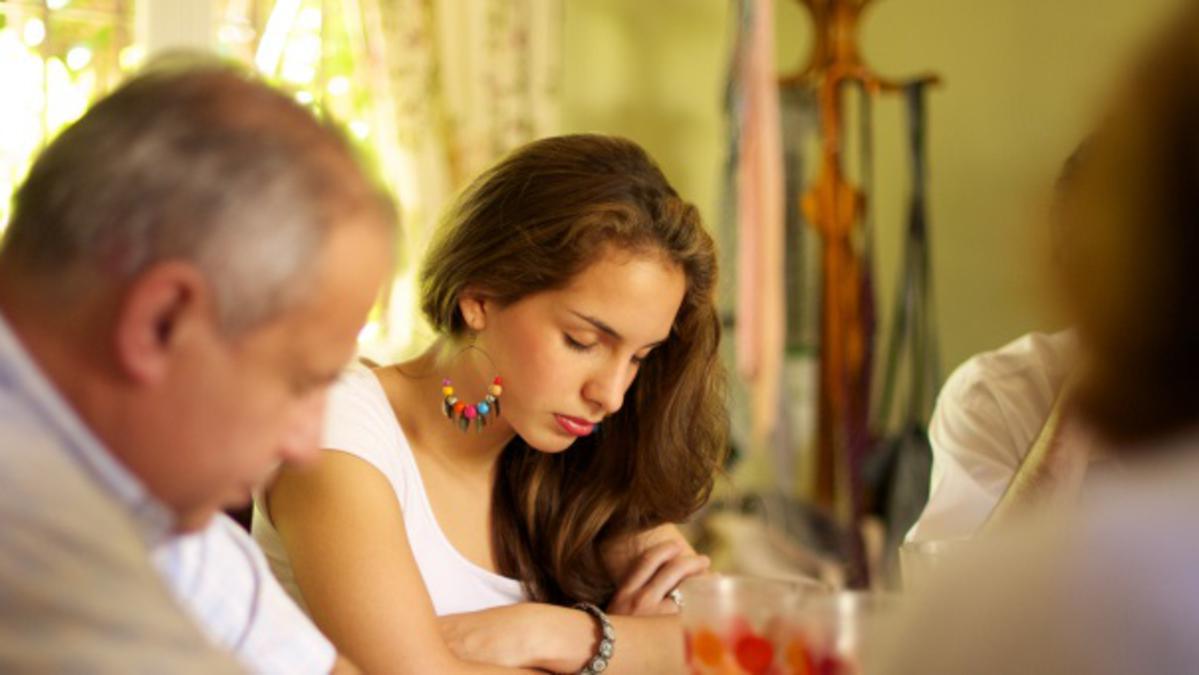 Recunoştinţa ne face mai puternici spiritual