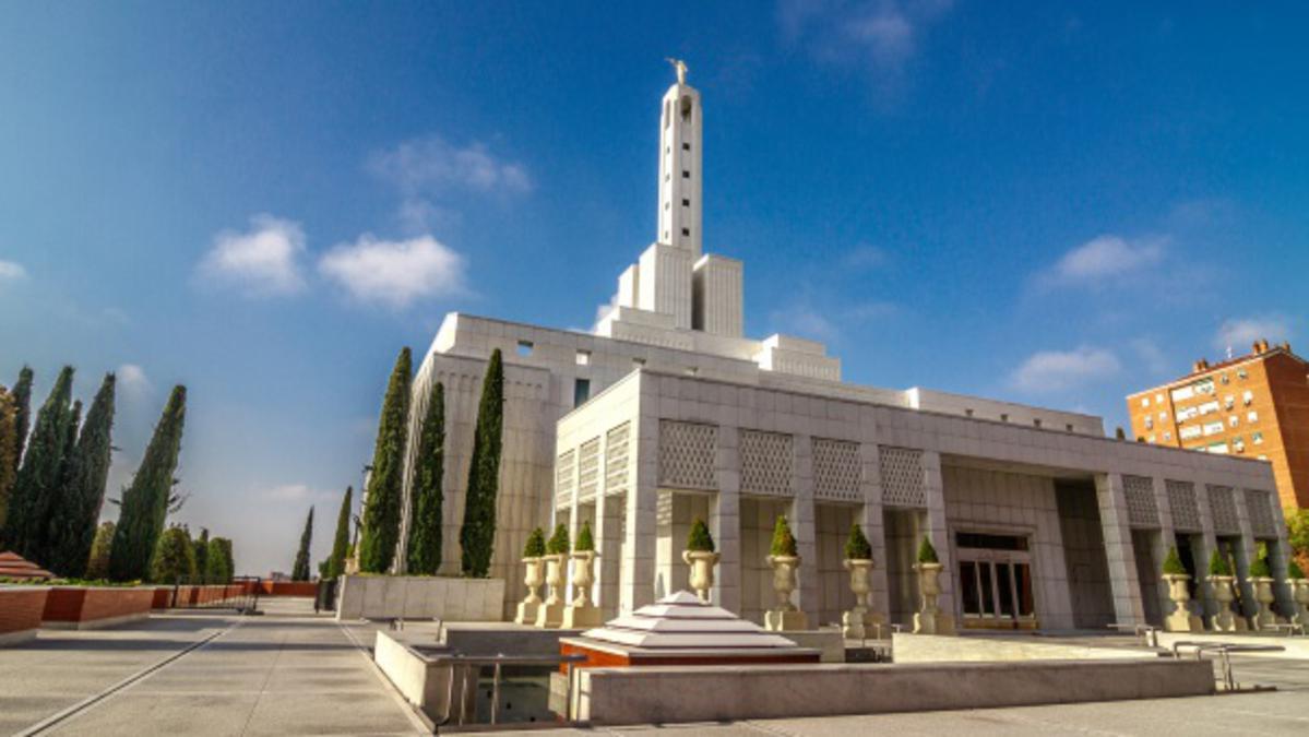 Binecuvântările şi puterea preoţiei