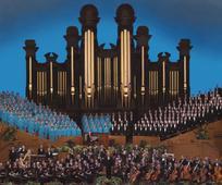 Corul Tabernacolului Mormon