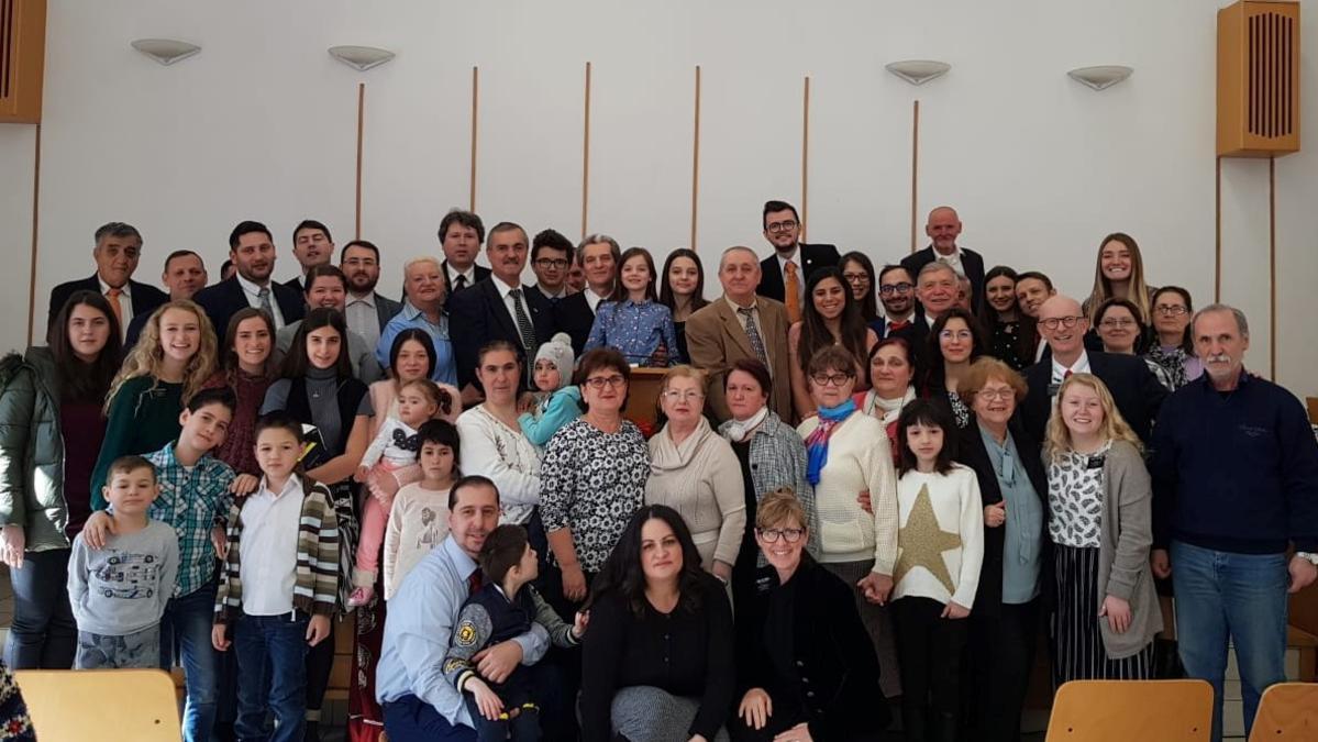 Conferința Ramurii Ploiești, 2019