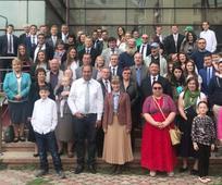 Conferința Districtului Iași