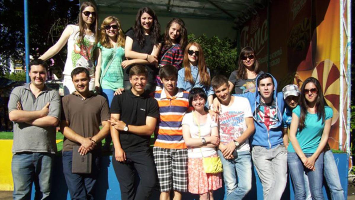 Proiectul de slujire al Tinerilor Adulţi Necăsătoriţi din Republica Moldova.