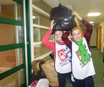 Kettering prikuplja donacije za izbjeglice u Calaisu