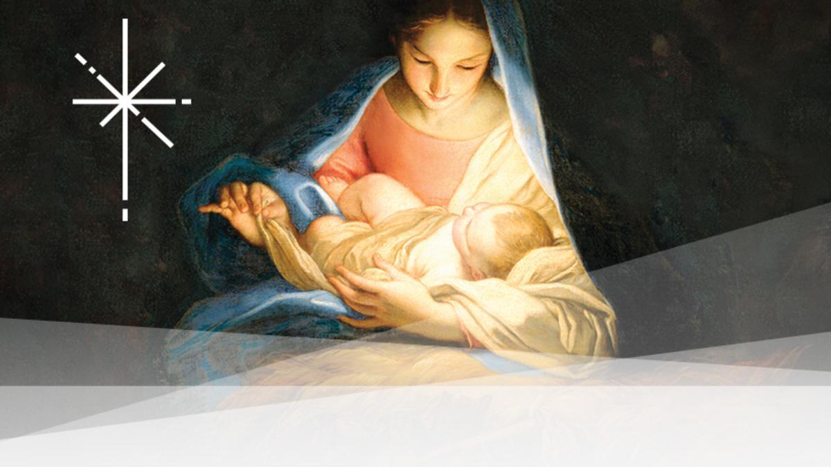 Mária s Ježiškom