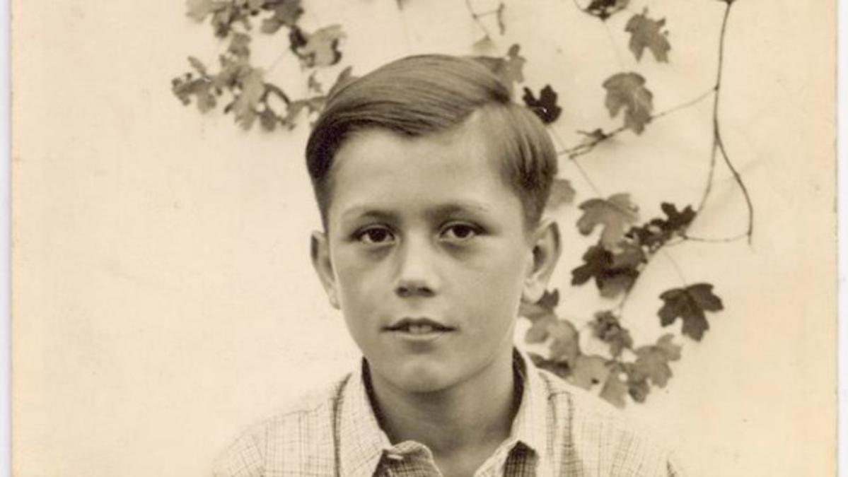 Dieter F. Uchtdorf iz Prvog predsjedništva Crkve prisjeća se izbjegličkih muka iz djetinjstva