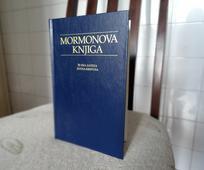 Pridite in spoznajte moč Mormonove knjige!