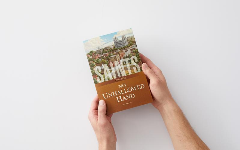 Zgodbe o pogumnih evropskih spreobrnjencih, vključene v drugo knjigo Sveti