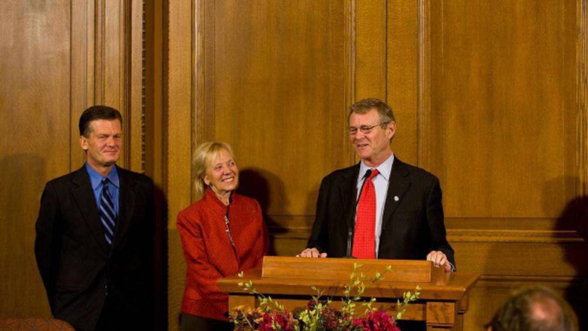 Cerkev pomembno prispeva organizaciji Operation Smile