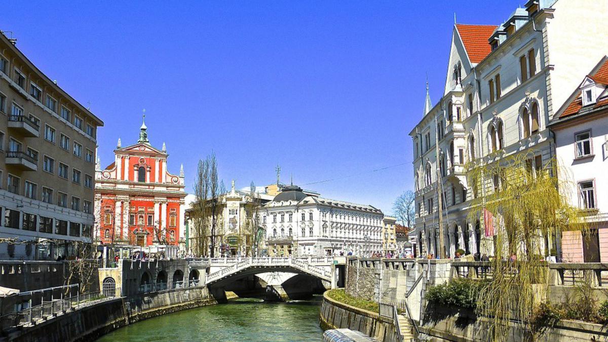 Začetek Cerkve v Sloveniji