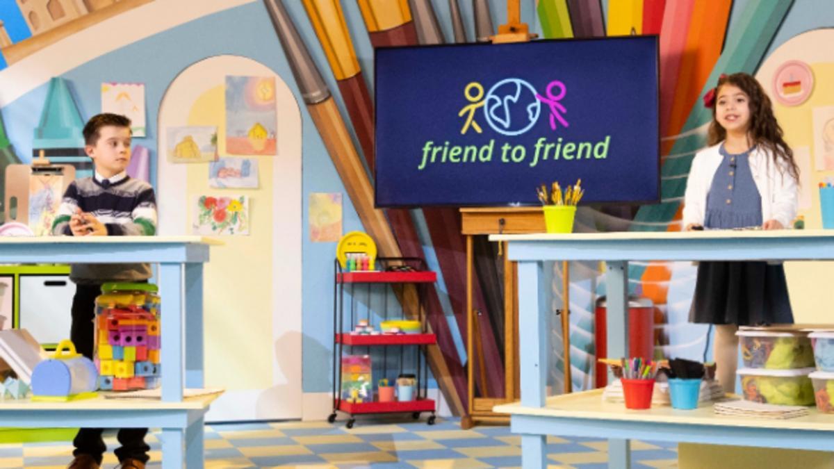 imagen del programa de amigo a amigo