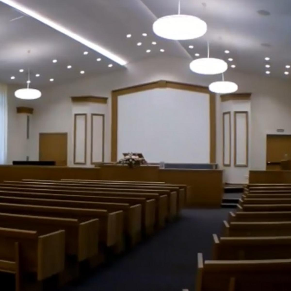 Salón sacramental