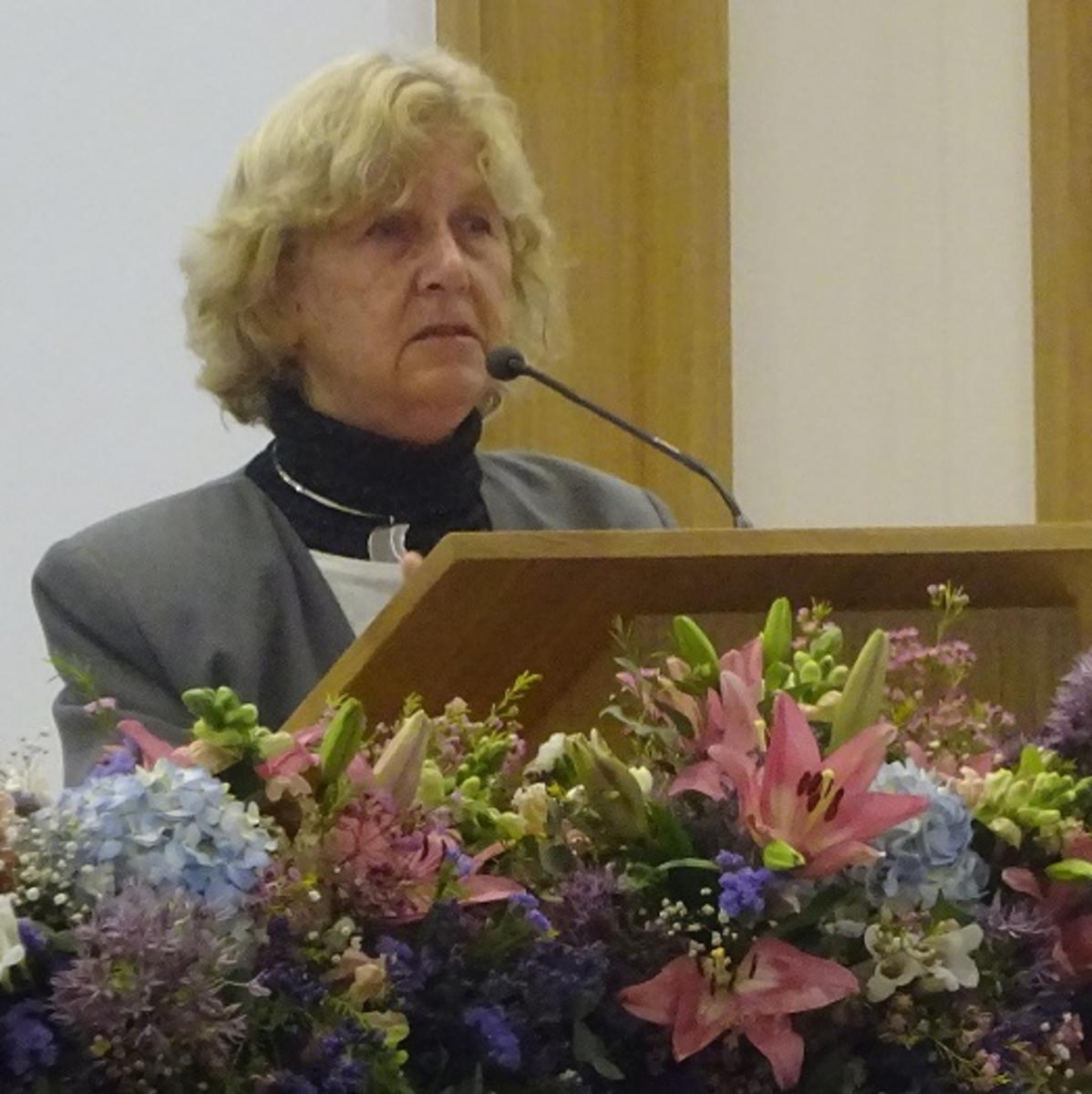 Montse Tarragó