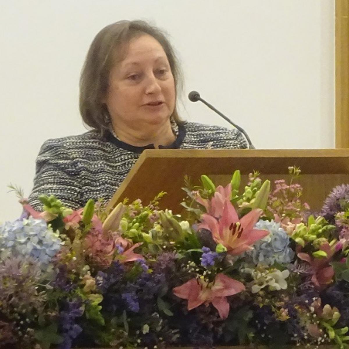 Rosa Cartanyá