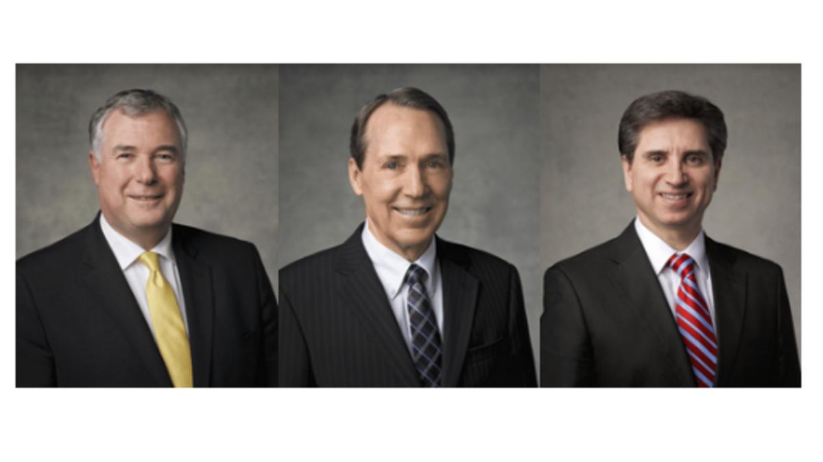 Elder Massimo De Feo, Elder Gary B. Sabin, Elder Erich W. Kopischke