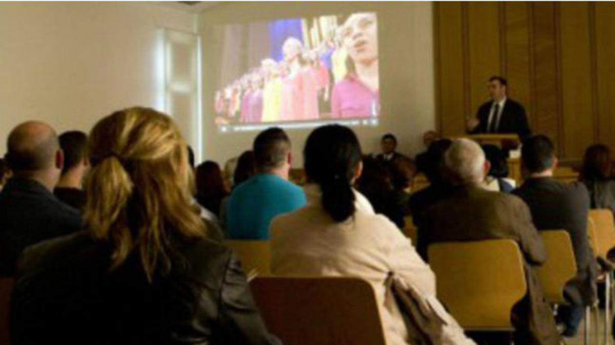 Sabadell participa en la Semana de Actos Interreligiosos de la ciudad