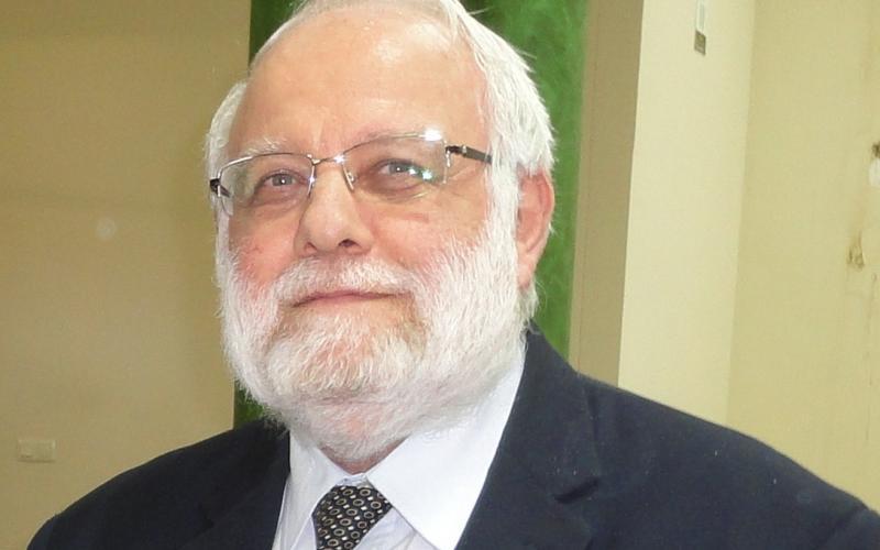 Sr. D. Riay Tatary Bakry