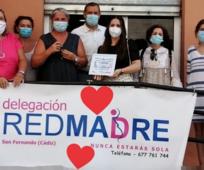 Delegación Red Madre