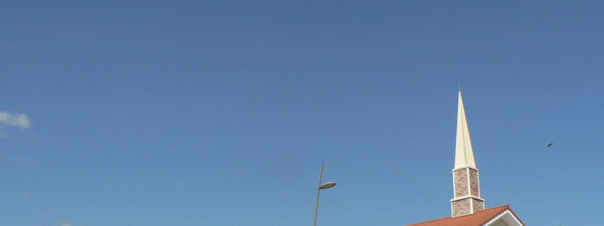 Capilla de Azuqueca de Henares