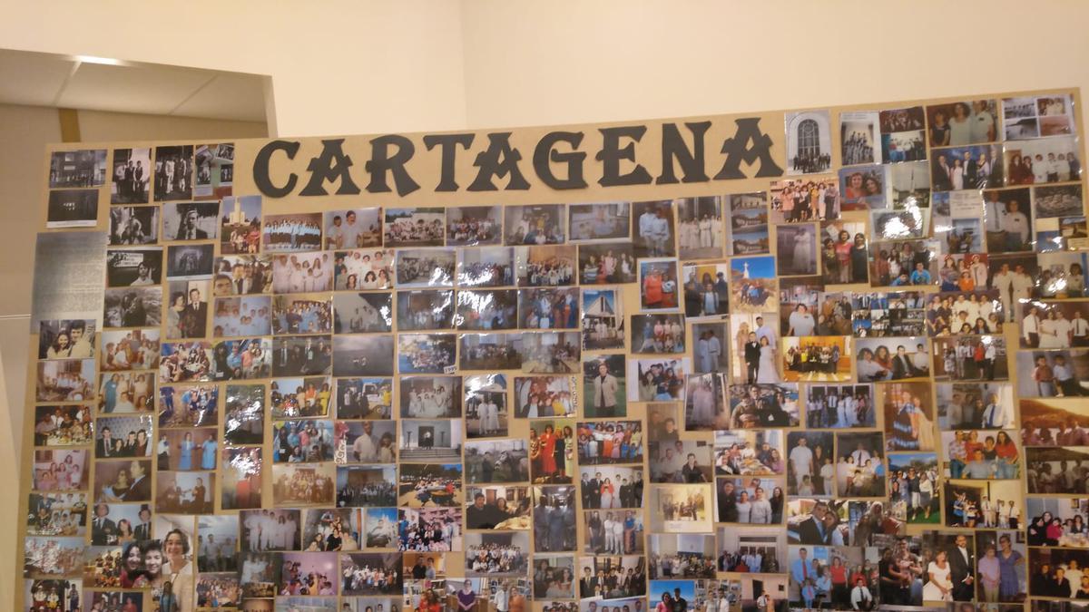 CARTEL DE CARTAGENA