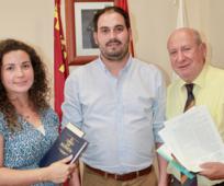 Audra Crozier, Mario Cervera, José Manuel Misiego