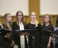 körsång stavskonferens Göteborg