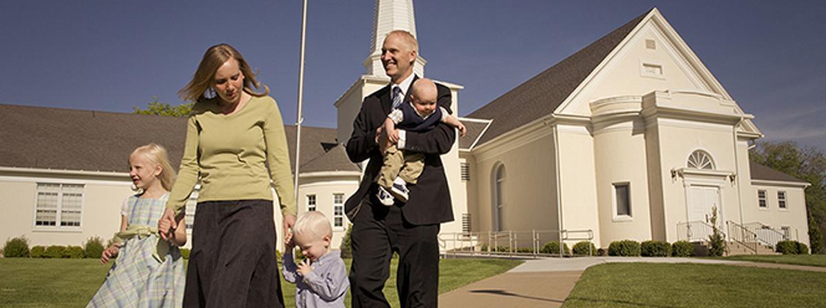 Familj_kyrkan