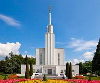 Vor 60 Jahren baute die Kirche Jesu Christi in Zollikofen BE ihren ersten Tempel in Europa.
