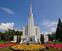 temple du Suisse