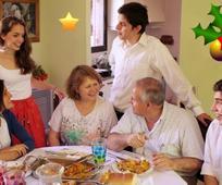 Bringen wir unseren Mitmenshcen die Segnungen der Weihnachtszeit