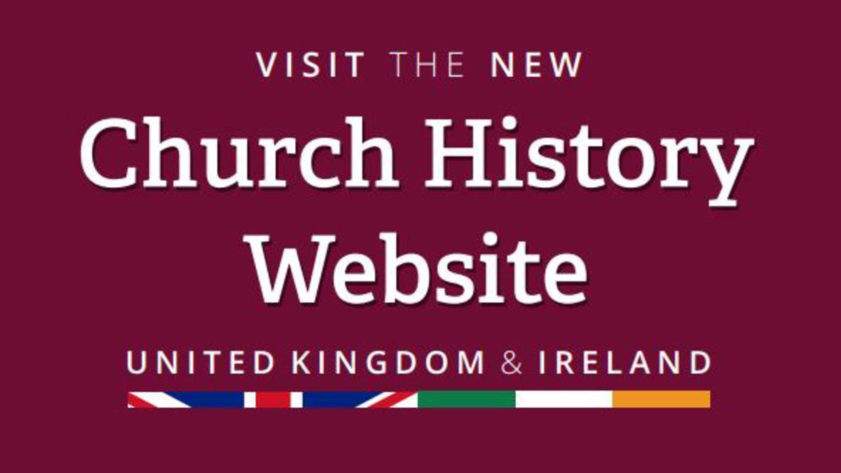 UK & Ireland Church History