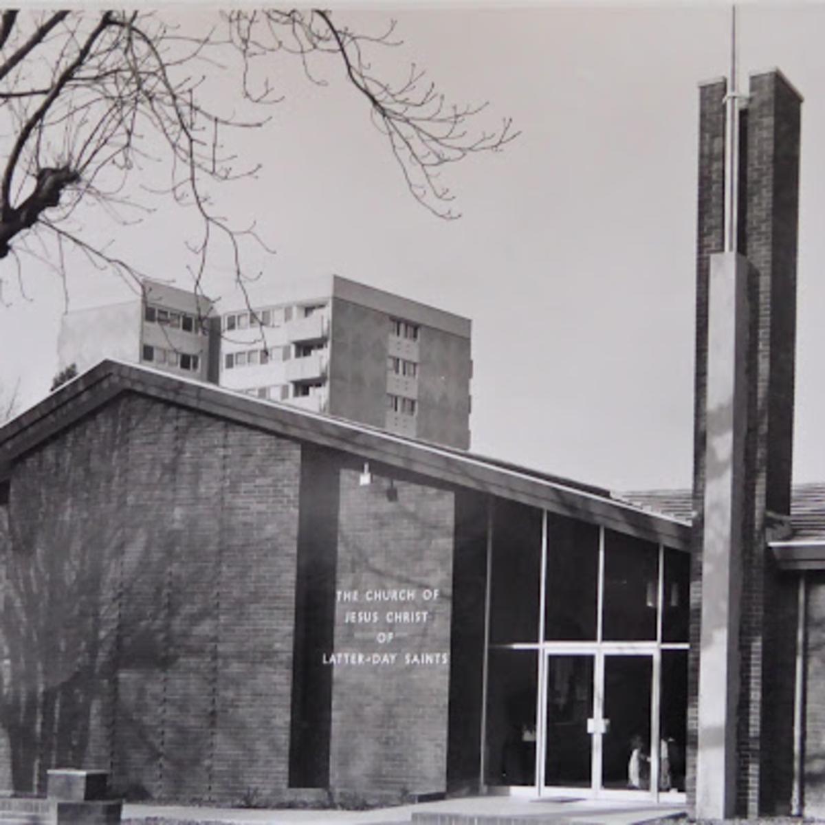 St Albans Chapel