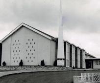 Merthyr Tydfil Chapel