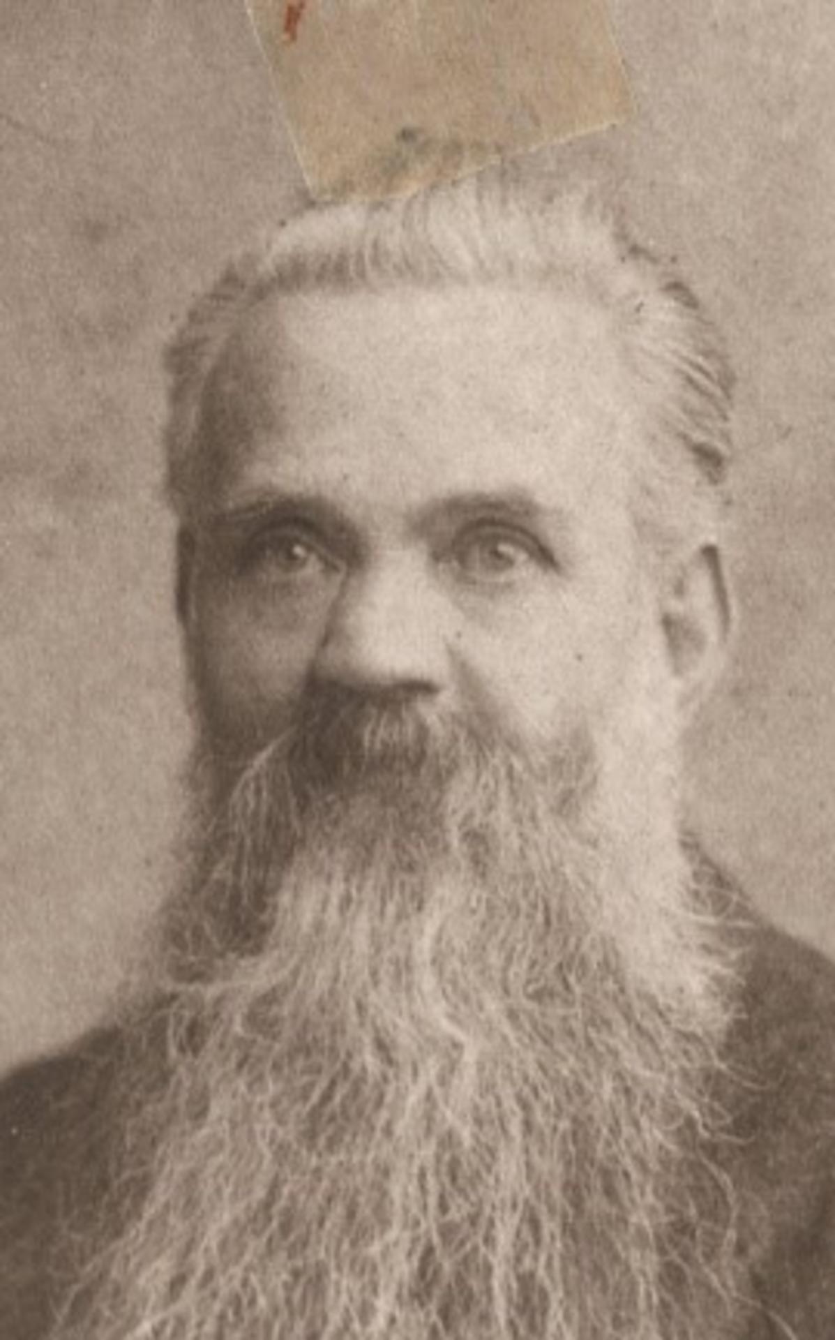 William Jarman