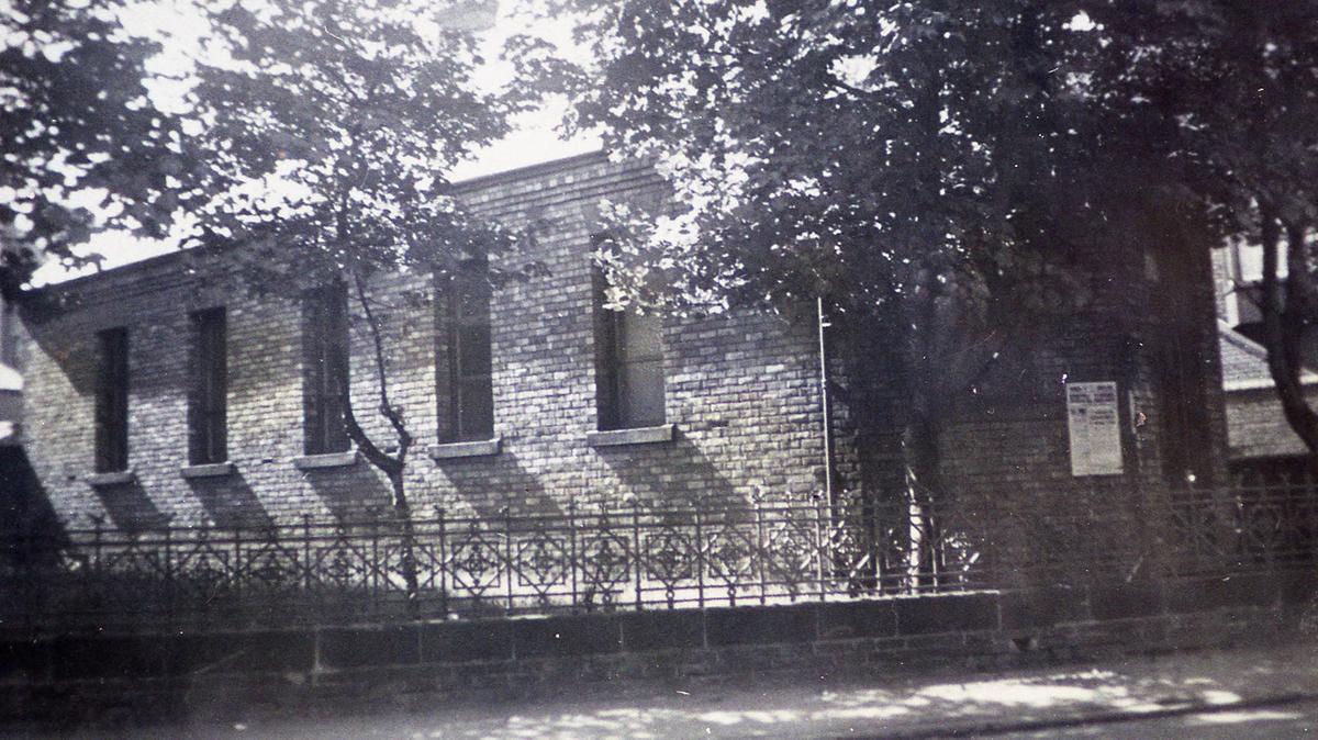 Sunderland Branch Chapel