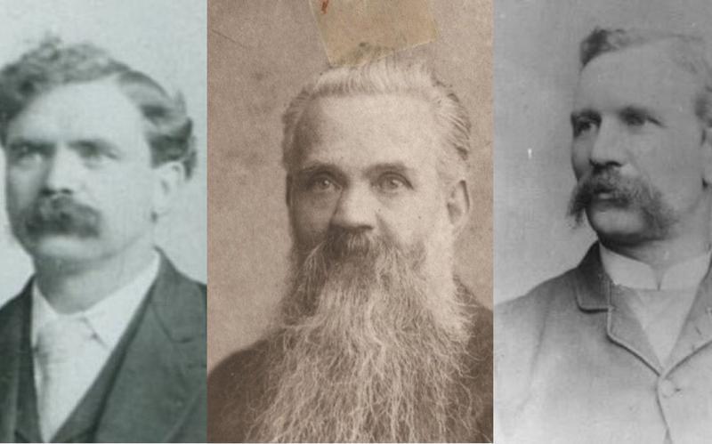 Jarman and the anti-'Mormon' debates in Swansea