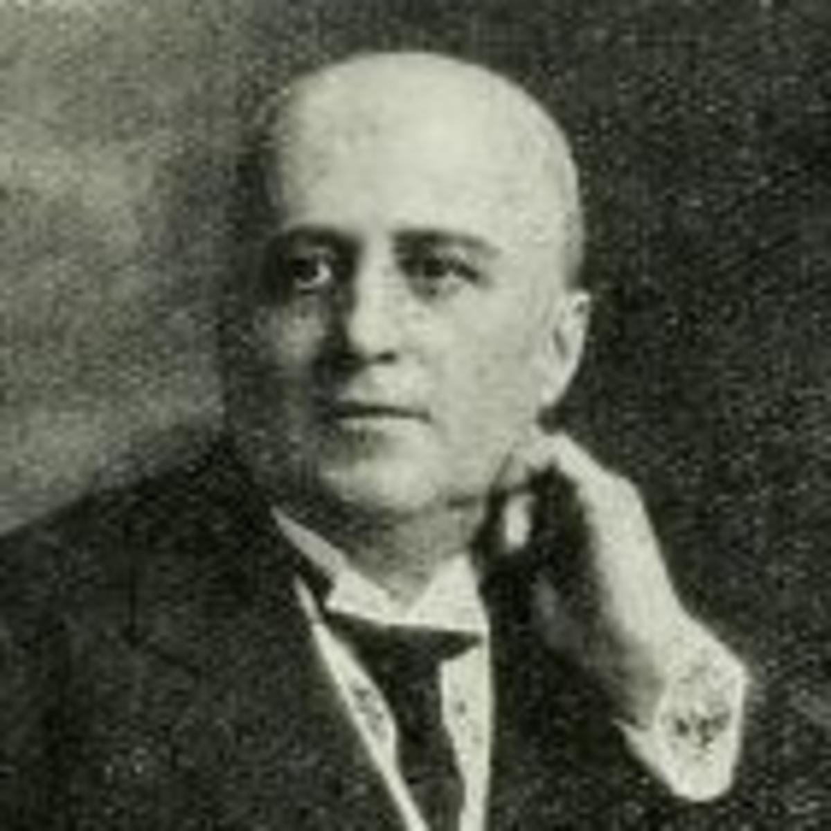 Benjamin R. Birchall