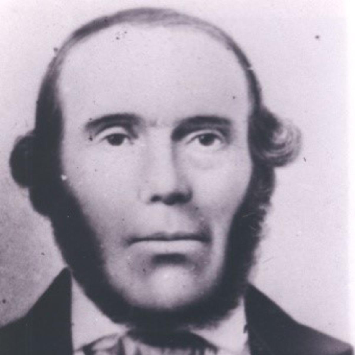Abel Evans