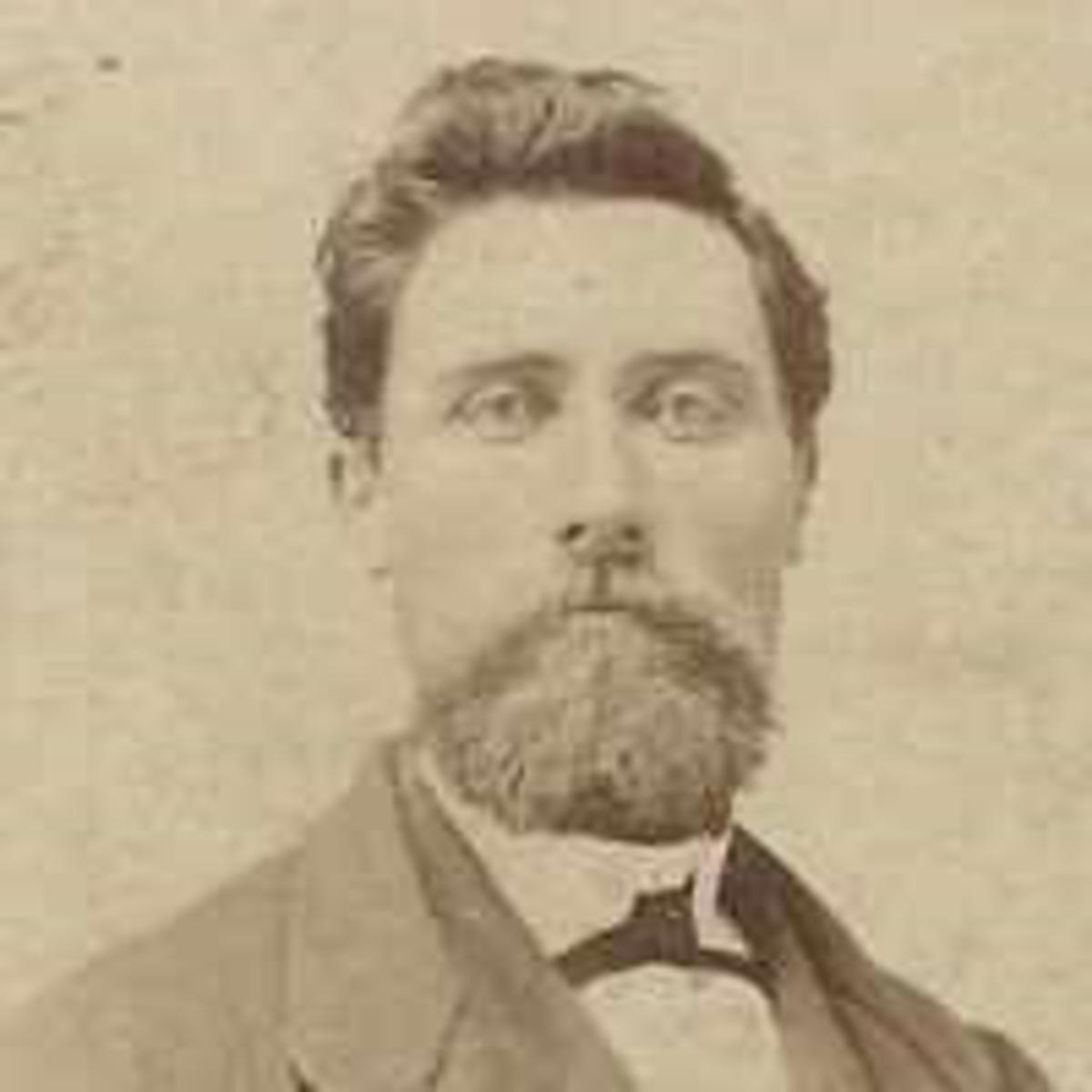Caleb W Haws