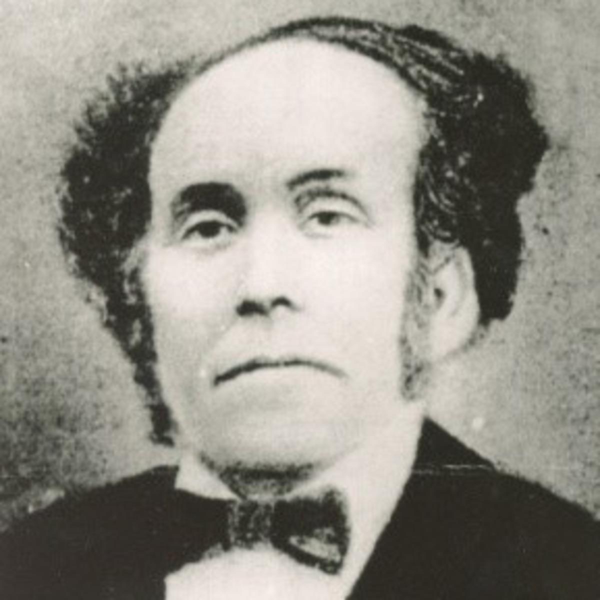 John Parry jnr