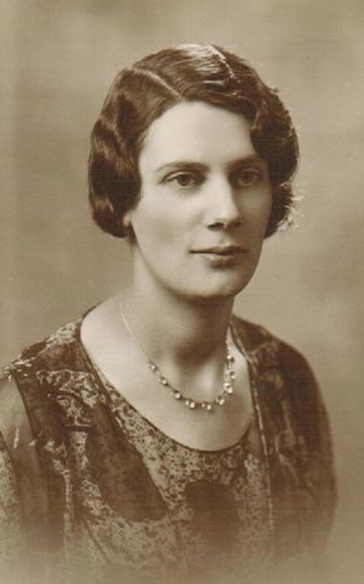Catherine Horner
