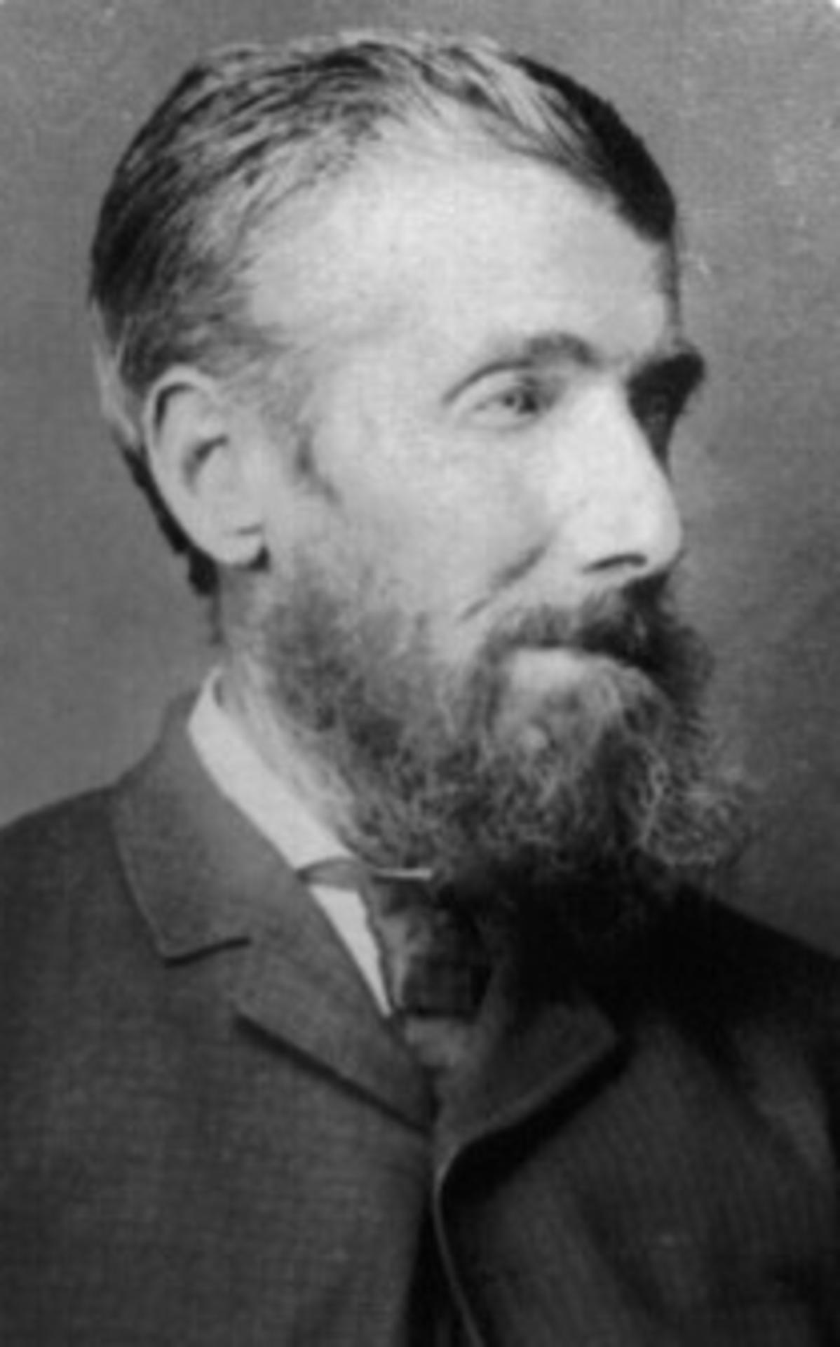 Thomas Greener