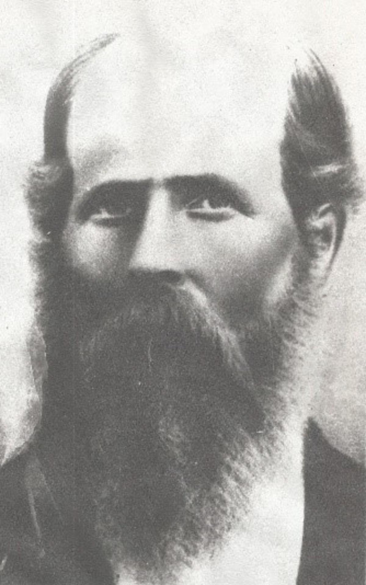 William H Solomon