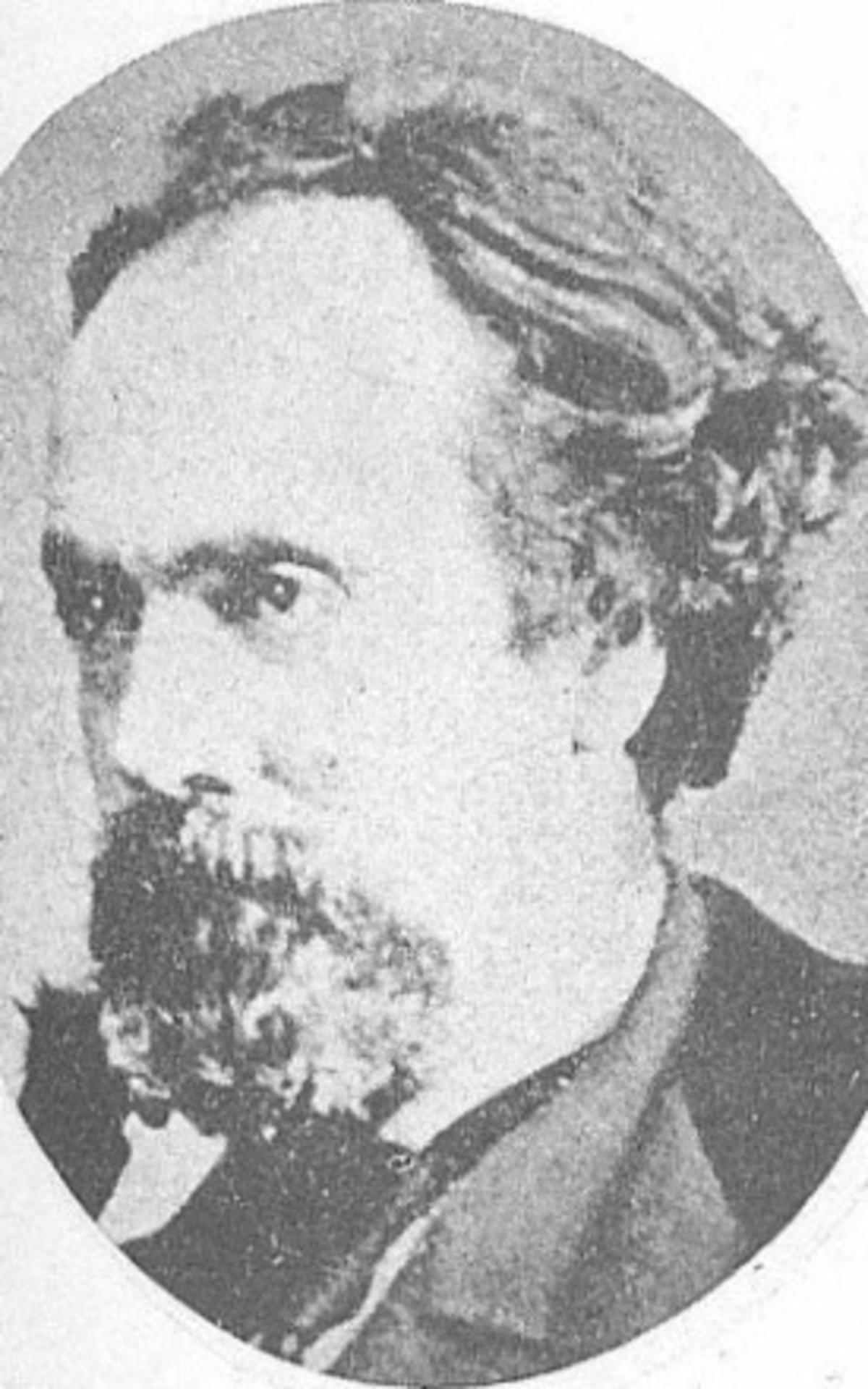 Caleb Parry