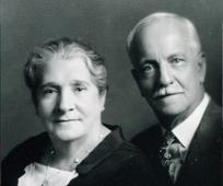 James and Elizabeth Wallis